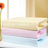 Baby Bamboo Summer Cool Respirável Blanket 100 * 120cm