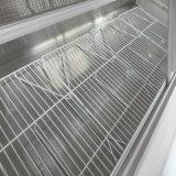 Bestes Bildschirmanzeige-Effekt-Fleisch gekühlter Schaukasten