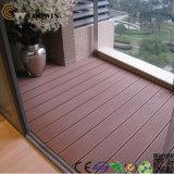 Matériaux antidérapage de plancher du balcon 6X1inch
