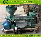 Máquina caliente de la prensa de petróleo del tornillo de la venta 6YL-80 con 100kg/h