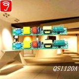 6-20W de niet-Geïsoleerde Levering van de Macht van de Fluorescente Lamp QS1120A