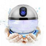 Очиститель воздуха воды дышает воздухом более свежим с Ionizer