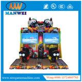 De hete Luxe Maximum Tt Moto van de Machine van het Spel van de Verkoop met In werking gesteld Muntstuk en Ce