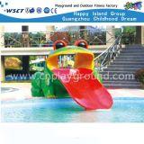 Modelo do crocodilo da água para o campo de jogos do jogo da água (HD-7003)
