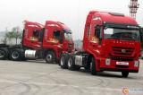 Iveco Hongyan 6X4 380HP Tractor Truck