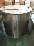 Puro / mineral de la botella de agua de llenado de la máquina con 2015 New Tech (CGF)