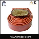 Manicotto del fuoco di alta qualità per gli impianti d'acciaio