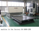 CNC caldo Machine di Sell per Glass Laminating