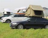 يخيّم تجهيز سيّارة سقف أعلى خيمة