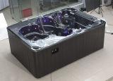 良質グループの屋外のジャクージの浴槽(M-3333)