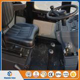 Caricatore della rotella della parte frontale della Cina 630b con la benna 1.7cbm