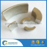 Magneet van de Magneten van het Neodymium van de Vorm van de Boog van de goede Kwaliteit de Sterke of Zachte