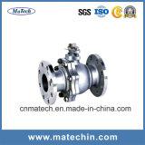 Cinese Custom Factory ISO9001 cera persa Lancia fusione di acciaio