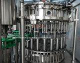 Máquina de Bottlin da água Sparkling para os frascos de vidro