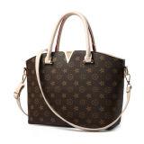 Sac de achat de Hobo d'emballage de sac en cuir de dames de femmes neufs de sac à main