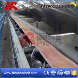 Correias transportadoras de borracha industriais da carcaça Multi-Ply da tela do Ep Nn centímetro cúbico