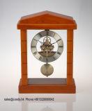 Klok de van uitstekende kwaliteit van de Lijst van de Luxe voor de Decoratie K3042p van het Huis