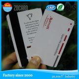RFIDのRewritable磁気ストライプのカード