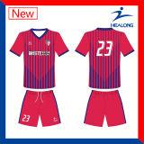 Voetbal Jersey China van Dri van Healong het Geschikte Hoogtepunt Gesublimeerde (HL00006)