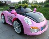 Conduite de batterie d'enfant sur des véhicules, conduite de RC sur le véhicule de batterie