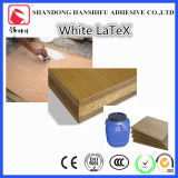 Latex en bois de blanc de colle de laminage de placage