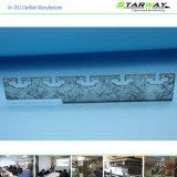 Métal personnalisé estampant des pièces (acier inoxydable/aluminium/acier)