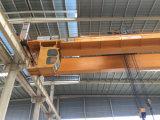 Кран европейского электрического ворота надземный для мастерской