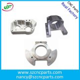 CNC-Bearbeitungszentrum Teil / Aluminium Forging / Messing Schmieden / Schweißmaschine Messingteil