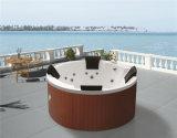 Monalisaの新しいデザインアクリルの屋外の渦の鉱泉(M-3351)