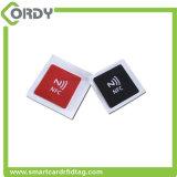 Mini de schijfmarkering van pvc van RFID MIFARE Klassieke 1K 13.56MHz