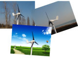Wind-Turbinen/Ventilator/Wind-Energie/Wind