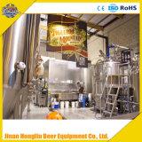 3000L de Installatie van de Brouwerij van het Bier van de Fabriek van het bier