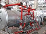 tipo integral fornalha orgânica de 4t Yyw do portador de calor