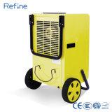 Deumidificatore stabilito asciutto di temperatura insufficiente di controllo di umidità dell'aria pulita