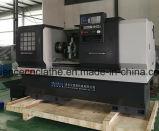 Economische CNC van het Metaal van het Type Op zwaar werk berekende Draaibank China (CK6150)