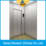 Elevador residencial do elevador da casa de campo do passageiro com qualidade Dk630 de FUJI