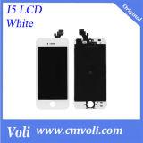 Qualitäts-Handy LCD für iPhone 5/5s mit Rahmen und Analog-Digital wandler, vollständig