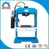 Prensa hidráulica con movimiento de cilindros (Máquina de prensa HP50M HP63M HP100M)