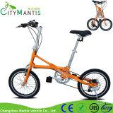 '' велосипед высокуглеродистой стальной переменной скорости 18 складывая для взрослых