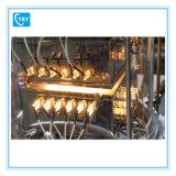 """5まで急速な熱処理のための2つのゾーンCssの炉""""最大のDiaのウエファー。 800c"""