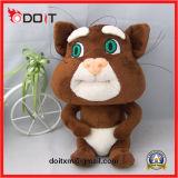 Brinquedo recheado de gato recheado brinquedo de pelúcia recheado Tom Cat