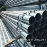 План-график 40 поставщика ERW Китая гальванизировал стальную трубу