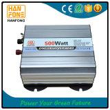 Inicio Sistema Solar Inversor DC / AC 500W Ce RoHS Aprobado