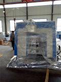Neuer schneller CNC-Hauptleitungsträger-lochende scherende verbiegende Maschine