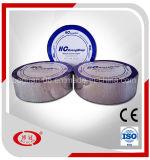 De la fábrica que contellea cinta del lacre del betún de la cinta de la cubierta de la portilla de la cinta del papel de aluminio de la venta directo