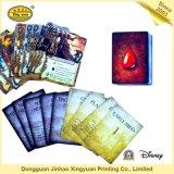 La coutume déconcerte les cartes et le jeu de société (JHXY-JP0013)