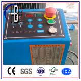 Machine sertissante sertissante d'Uniflex de machine de boyau hydraulique de certificat de la CE