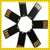 Chips USB 8 GB de capacidade real
