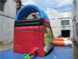 Corrediça de água inflável gigante com preço barato