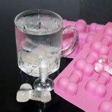 Прессформа/прессформа льда Dildo игрушки силикона сексуальная